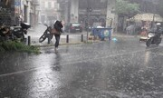 Kύματα βροχών και καταιγίδων στη χώρα τις επόμενες ημέρες