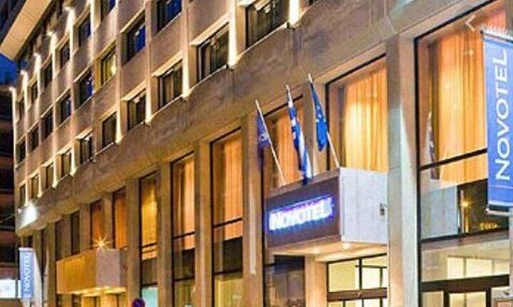 Accor: Νέος Γενικός Διευθυντής στο Novotel Αθηνών