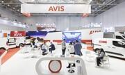 "Pεκόρ επισκέψεων για την Avis στην έκθεση ""Cargo Truck & Van 2019"""