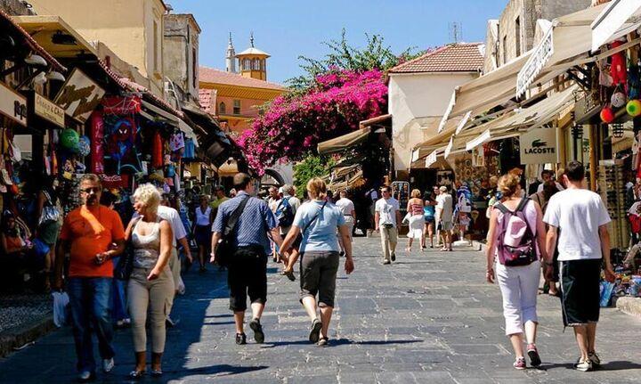 Επιπλέον 15 εκατ. ευρώ για ενίσχυση νέων τουριστικών ΜμΕ