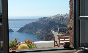 Αύξηση στο πλεόνασμα του ισοζυγίου χάρη στον τουρισμό