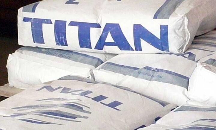 Τιτάν: Εξαγορά μειοψηφικής συμμετοχής της IFC σε θυγατρικές του