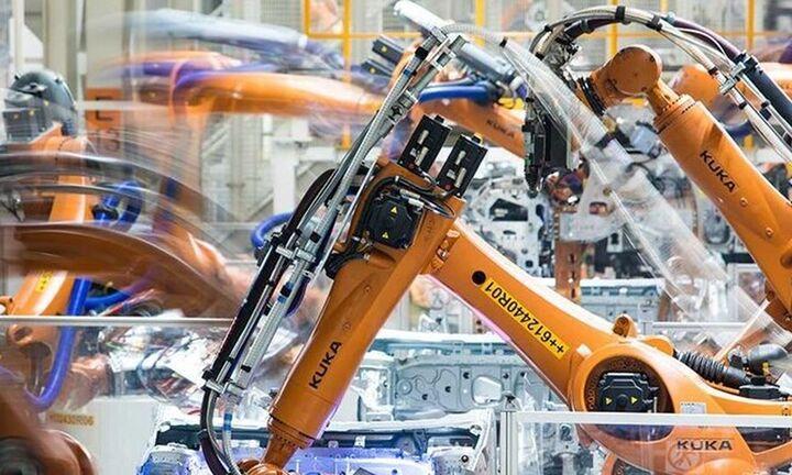 ΣΕΒ: Σε κίνδυνο 1 στις 2 θέσεις εργασίας εξαιτίας των νέων τεχνολογιών