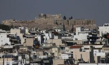 Oι χώρες με τις περισσότερες αναζητήσεις αγοράς ακινήτου στην Ελλάδα