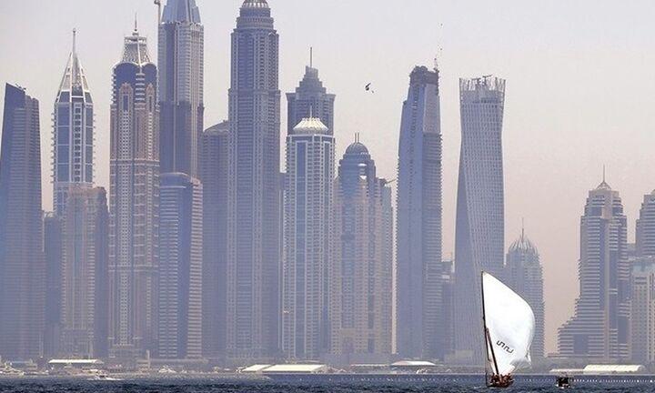 Στο Ντουμπάι η καρδιά της ελληνικής επιχειρηματικής κοινότητας
