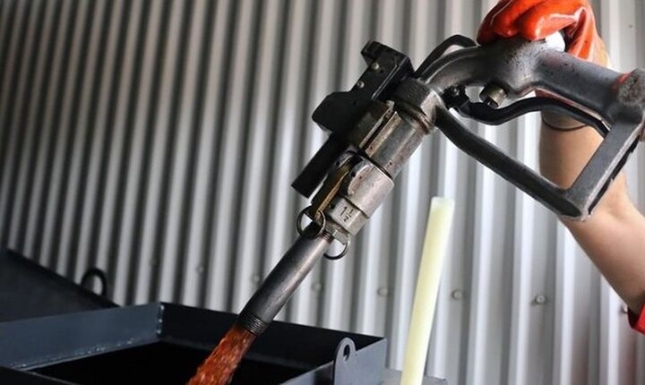 ΠΟΠΕΚ: Μείωση ΕΦΚ στο πετρέλαιο θέρμανσης για να αυξηθούν οι πωλήσεις