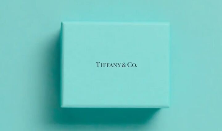 Στην Louis Vuitton η Tiffany