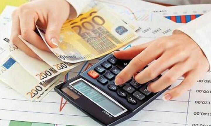 Υπολογίστε πόσες δόσεις δικαιούστε για να ρυθμίσετε τα χρέη σας στην εφορία