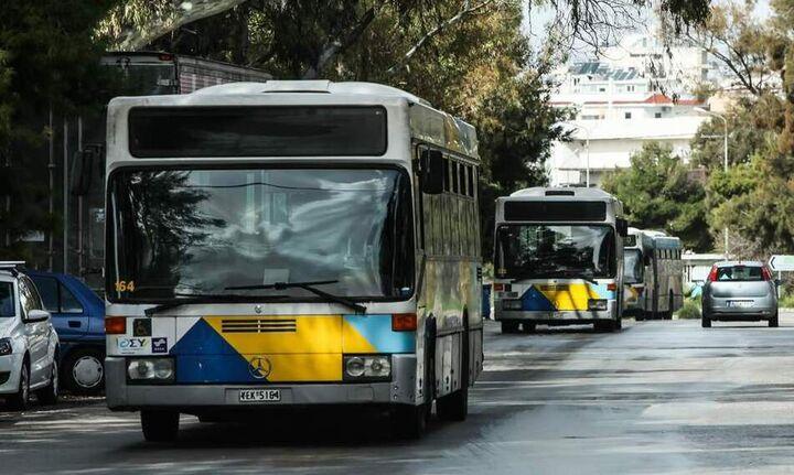 Έρχονται αλλαγές σε δρομολόγια λεωφορείων