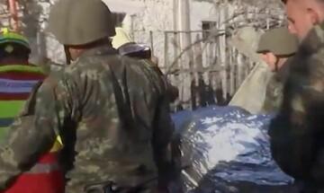 Περισσότεροι από είκοσι οι νεκροί στην Αλβανία από τον σεισμό των 6,4 Ρίχτερ