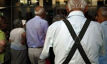 Παίρνουν πίσω 27,6 εκατ. ευρώ που είχαν καταβληθεί ως συντάξεις