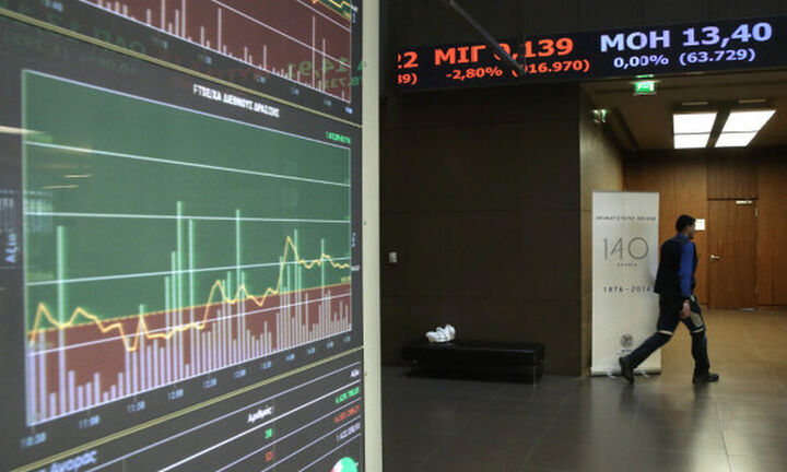 Bloomberg: Κορυφαίο στον κόσμο είναι φέτος το XA