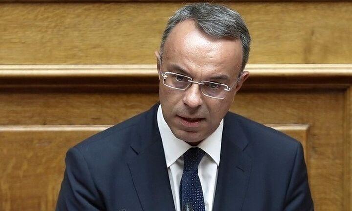Σταϊκούρας: Από 6.000 έως 29.000 ευρώ είναι μεσαία τάξη