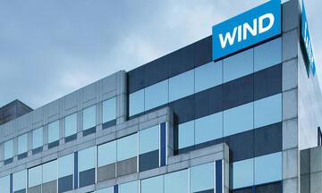 Αύξηση στα οικονομικά μεγέθη της Wind στο 3ο τρίμηνο.