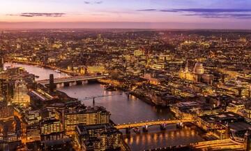 Τρεις νεκροί από επίθεση με μαχαίρι στο Λονδίνο