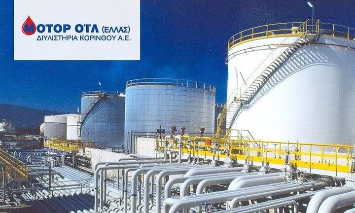 Στον έλεγχο της Motor Oil και επίσημα ο Alpha