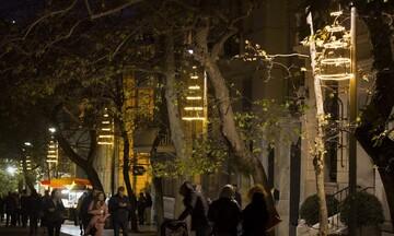 Παπαστράτος: Συμμετέχει στην πρωτοβουλία για τα πιο φωτεινά Χριστούγεννα της Αθήνας