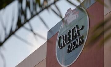 Λευκός καπνός για την Creta Farm