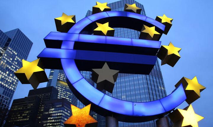 Ευρωζώνη: Μειώθηκαν τα κρατικά ομόλογα της Ευρωζώνης με αρνητικές αποδόσεις