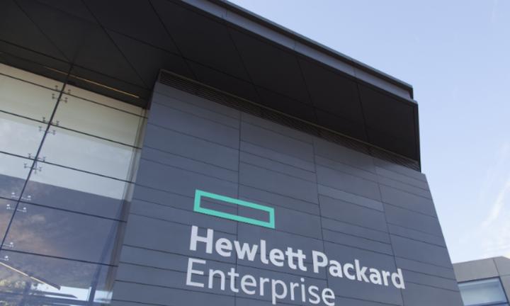 Hewlett Packard: Νέα υπηρεσία Greenlake Centra για μικρομεσαίες επιχειρήσεις