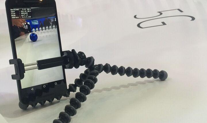 Αντιδράσεις για το «κόψιμο» του 5G στην Καλαμάτα