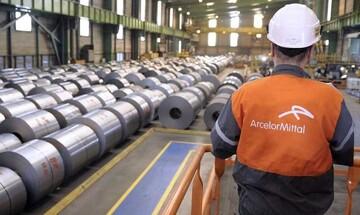 Arcelor Mittal: 4.700 απολύσεις από την χαλυβουργική - οι 2.891 το 2020
