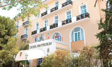 Νέες επενδύσεις πάνω από 100 εκατ. ευρώ από τον όμιλο Δουζόγλου σε ξενοδοχεία-logistics