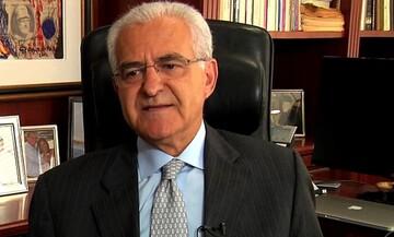 Παραιτήθηκε ο Αντ. Διαματάρης