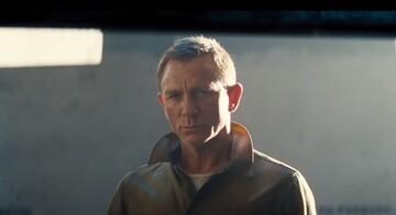 Αυτό είναι το τρέιλερ της νέας ταινίας του 007