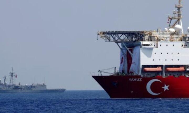 Έρευνες νοτίως της Κρήτης ετοιμάζει η Τουρκία