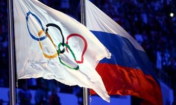 Εκτός Ολυμπιακών και Μουντιάλ η Ρωσία