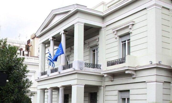 Διεργασίες στην Αθήνα με το βλέμμα στην Άγκυρα