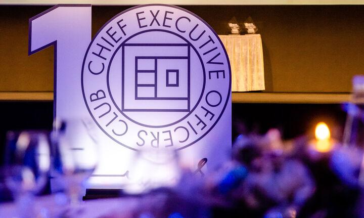 Δέκα χρόνια CEO Clubs Greece