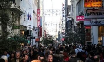 Θερμή εισβολή στην Ευρώπη την περίοδο των γιορτών