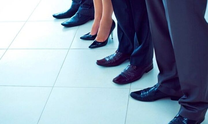 WEF: Επιδείνωση της οικονομικής ανισότητας μεταξύ γυναικών - ανδρών