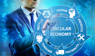 ΟΤΕ: Ο κύκλος της οικονομίας - και της ζωής!