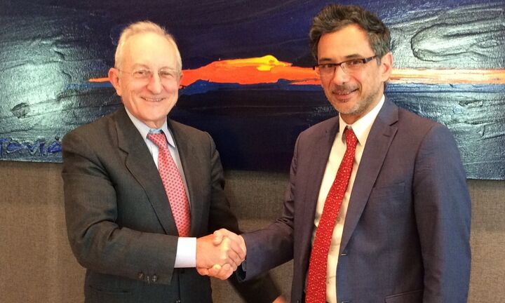 Στρατηγική συνεργασία μεταξύ Interamerican και Attica Bank