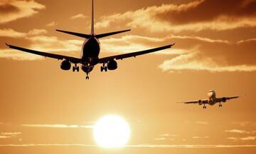 Ρεκόρ επιβατών στα αεροδρόμια της χώρας