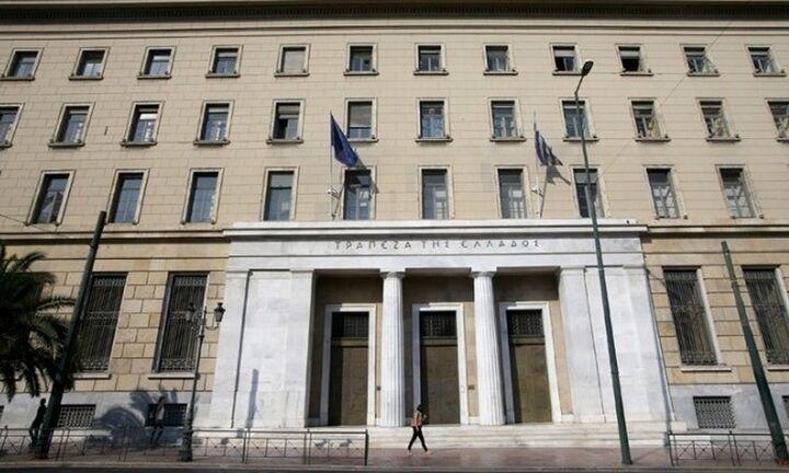 ΤτΕ: Στα 6,3 δισ. ευρώ το πρωτογενές πλεόνασμα στο 11μηνο του 2019