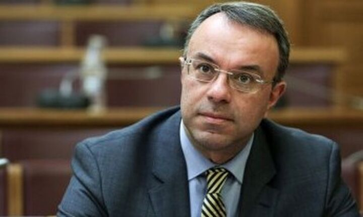Σταϊκούρας: Πώς θα μειωθεί ο ΕΝΦΙΑ-Θα διορθώσουμε αδικίες στο κοινωνικό μέρισμα