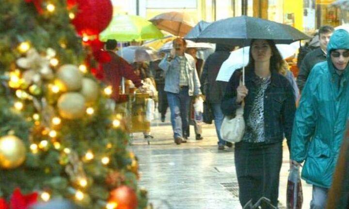 Meteo: Έρχεται επιδείνωση του καιρού