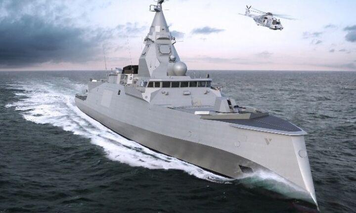 Naval Group: 8 ελληνικές εταιρείες στη διεθνή εφοδιαστική αλυσίδα του ομίλου