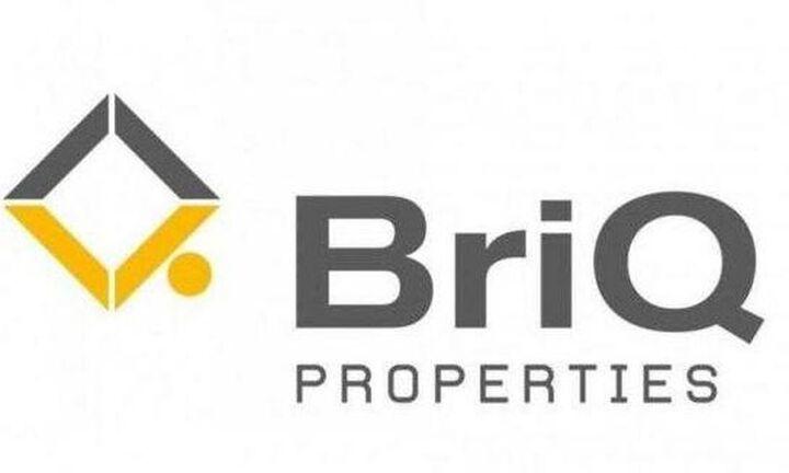 Briq Properties: Έναρξη διαπραγμάτευσης των νέων μετοχών