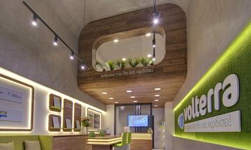 Η Volterra εδραιώνει τη θέση της στην αγορά Φυσικού Αερίου