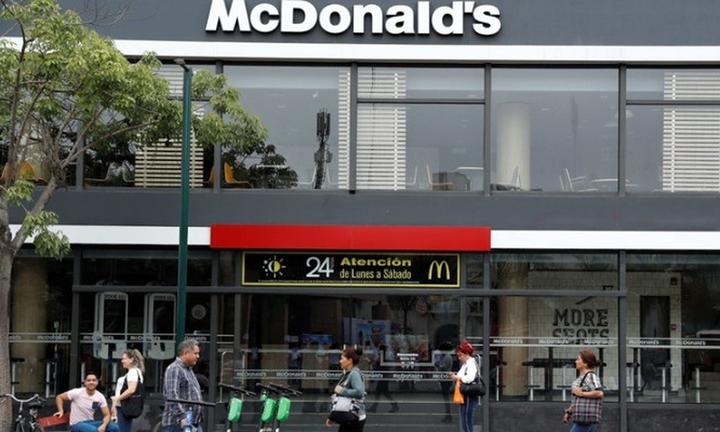 Πρόστιμο 230.000 ευρώ στην McDonald's για τον θάνατο 2 εργαζόμενων