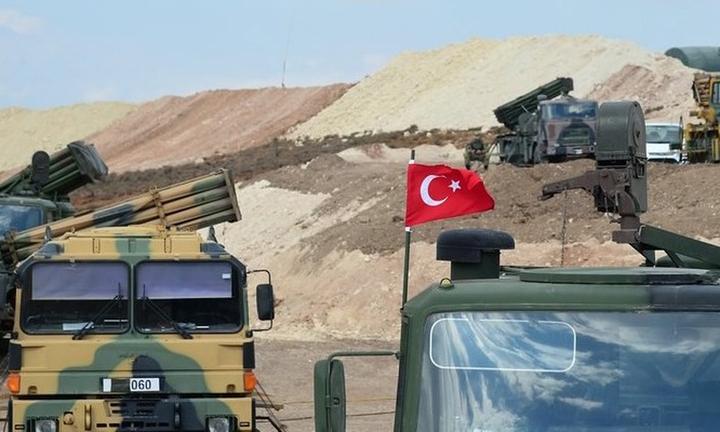 Reuters: Η Λιβύη υπέβαλε επίσημο αίτημα για τουρκική στρατιωτική στήριξη