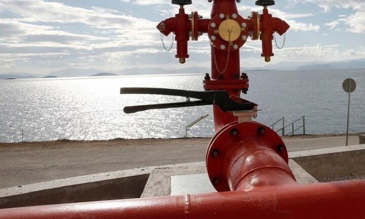 EastMed: Η πιο ανταγωνιστική επιλογή μεταφοράς αερίου