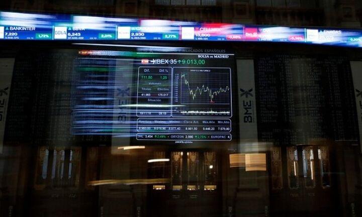 Στην κορυφή στον παγκόσμιο χρηματιστηριακό χάρτη αποδόσεων το ΧΑ