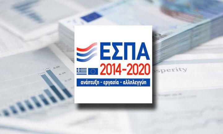 Εντάχθηκαν επτά νέα επενδυτικά σχέδια, στο πλαίσιο της πρόσκλησης «Ποιοτικός Εκσυγχρονισμός»
