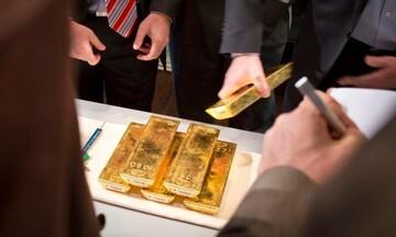 Σε υψηλό επταετίας ο χρυσός λόγω της έντασης στη Μέση Ανατολή
